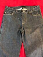 """BNWT THE KOOPLES Men's F Straight Blue Stretch Denim Jeans W29"""" x L33"""" RRP £98"""