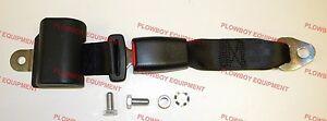 New Retractable Seat Belt Kit for JOHN DEERE MASSEY FERGUSON CASE IH FORD KUBOTA