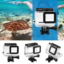 45m Diving Waterproof Housing Case For GoPro Hero 7 6 5 Black 4 Camera Accessori