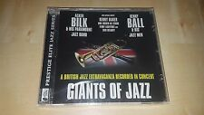 Giants of Jazz - A British Jazz Extravaganza Recorded in Concert - Bilk, Baker