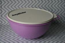 Tupperware Thatsa Mixing Bowl 19 cups/ 1 Gallon  New