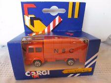 Vintage Corgi NBC Iveco Refuse truck in original box