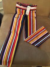 InknBurn Women's Groovy Pants size 2 (60's kit)
