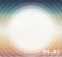 DAMIEN DEMPSEY Soulsun (2017) 10-track CD album NEW/SEALED Imelda May Dido