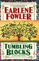 Tumbling Blocks (Benni Harper Mystery) by Earlene Fowler