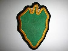 US Army 24th MP Military Police Company Patch