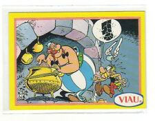 Asterix , la collection , Obelix , base card # 2, Viau