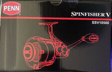 New Penn Spinfisher V Model 10500  Last unit until next shipment arrives!