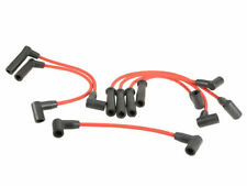 For 1997 Jeep TJ Spark Plug Wire Set Denso 12218QZ 4.0L 6 Cyl First Time Fit 7mm
