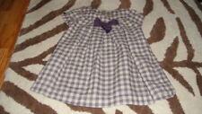 ZARA BABY 2-3 2T 3T PLAID DRESS 98 TODDLER BABY GIRLS