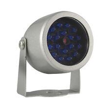 LineMak 32ft Waterproof IR Illuminator, 18pcs LEDs 5mm. LS-SAL10