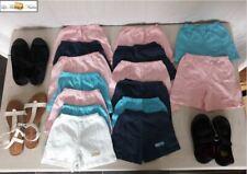 Lot revendeur déstockage 40 vêtements et chaussures enfant neufs