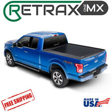 Retrax RetraxOne MX Retractable Bed Cover Fits 2017-2020 Ford SuperDuty 6.8' Bed