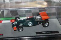 BRM - P153 - 1970 - JACKIE OLIVER - SCALA 1/43
