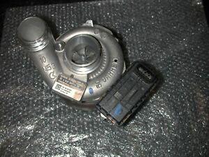 genuine new Turbocharger Mercedes C320 E320 E280 G280 ML280 ML320 R320 R280 CDI