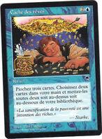 Magic - Cache des rêves