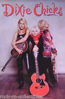 Dixie Chicks 1998 Self Titled Original Store Promo Poster