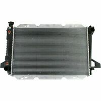 FOR 03-04 F-150 F-250//350 SUPER DUTY BLACKWOOD AT ALUMINUM CORE RADIATOR 2596