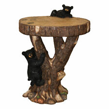 River's Edge Products Table - Bear Climbing Tree 31