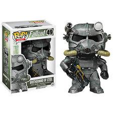 Fallout FUNKO Pop! Games Pop Games  #49 Brotherhood of Steel FIGURE IN STOCK!
