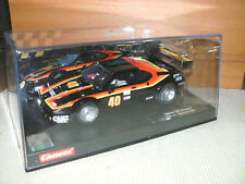 Carrera Digital 124 BMW M1 Procar #40 Daytona 1981 Neu + OVP