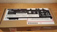 Original interne Lenovo ThinkPad Batterie akku 3 piles 26Wh T460s 01av405