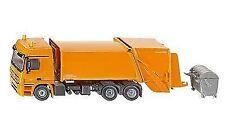 SIKU 2938 MERCEDES Refuse Lorry CAMION Poubelle 1 50