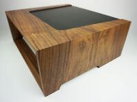 Wood case WC-1 Holzkiste für Marantz 10 20 23 30 120 125 150 1150 1250 4140