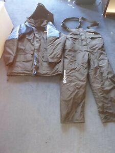 Matrix Fishing Bib Brace And Coat 3xl