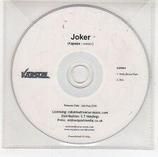 (GI116) Joker, Holly Brook Park / 80s - 2008 DJ CD