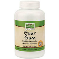 Guar Gum POWDER, 8 OZ by Now Foods