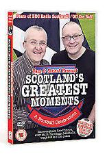 Tam & Stuart Present Scotland's Greatest Moments [DVD], Very Good DVD, ,