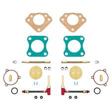 MGC - Carburettor service kit - HS6 - pair - SU Burlen • 1967-1969 RD GT • NEW