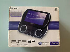 Psp Go Complete in Box (Used)