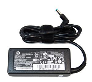 NEW Genuine Hp 19.5v 710412-001 H6Y89AA 65w ACAdaptor Elite book 840 G3/G4/G5/G6