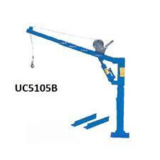 UTE LIFT CRANE SWIVEL BASE HOIST, UTE, TRUCK, TRAILER,  450KG  (UC5105B)