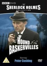 Sherlock Holmes - Hound Of The Baskervilles DVD (2004) NEW