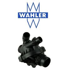 BMW X5 X6 E70 Engine Coolant Thermostat With Housing OEM Wahler 11-53-7-550-172