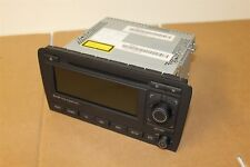 Audi A3 S3 RNS Low Radio CD Navigation Head Unit 8P0035192N NEU Original Audi