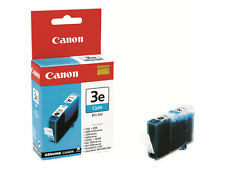 Cyan Printer Ink Cartridges for Canon