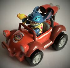DISNEY-LILO & STITCH-STITCH-Pull back friction voiture