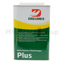 DREUMEX PLUS 4,5 Liter Kanne