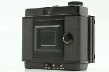 【NEAR MINT】Mamiya RB67 6x8 120 220 Motorized Roll Film Back Pro S SD From JAPAN