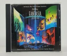 Fantasia 2000 (An Original Walt Disney Records Soundtrack) (CD)