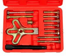 13 Piece Harmonic Balancer Steering Wheel Puller Kit