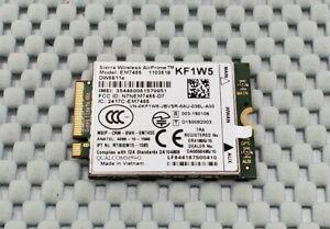 Sierra Wireless AirPrime EM7455 module 4G/LTE Cat 6 Module DW5811e