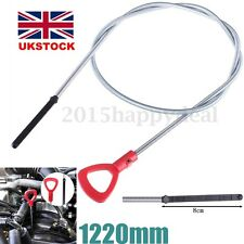 For Mercedes Jeep Chrysler Gearbox Automatic Transmission Oil Dipstick 1220mm UK