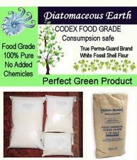 2 lb Perma-Guard Food Grade Diatomaceous Earth Codex No Additives Pure