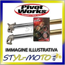 PWFSK-Z001 PIVOT WORKS KIT PARAOLI E PARAPOLVERE FORCELLA YAMAHA YZ 450F 2003
