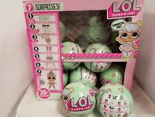 LOL SURPRISE DOLL SERIES 2 BIG SISTERS - NEW SEALED 100% AUTHENTIC